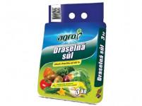 hnojivo Sůl draselná 3kg AGRO