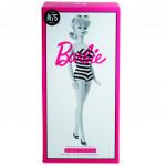 Barbie 75. výročí Mattelu - VÝPRODEJ