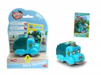 SA Gary popelářské auto
