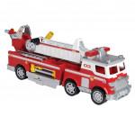 Tlapková patrola velký hasičský vůz s efekty