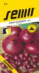Semo Cibule jarní - Karmen červená 2g