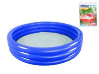 Bazén nafukovací 152x30 cm 3 komory 282 L - mix barev