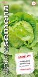 Dobrá semena Salát celoroční ledový - Kamelot 0,6g