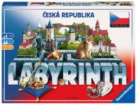 Labyrinth Česká republika - VÝPRODEJ