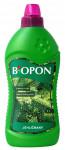 Hořká sůl BOPON na jehličnany 1l
