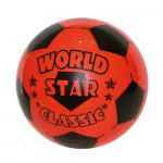 Míč World Star  220 mm - mix variant či barev