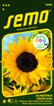 Semo Slunečnice roční - Sun 2g - série KVĚTINY K ŘEZU - VÝPRODEJ
