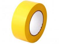 páska trasovací 50mmx50m síla 0,15mm