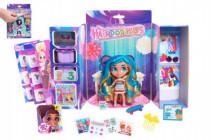 Hairdorables kouzelná panenka překvapení s doplňky plast - VÝPRODEJ