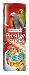 VL Prestige tyč v. papoušek - exotické ovoce 2 ks, 140 g - VÝPRODEJ