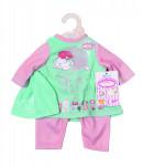 My First Baby Annabell Oblečení, 2 druhy - mix variant či barev - VÝPRODEJ