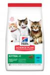 Hill's Fel. Dry Kitten Tuna 1,5kg