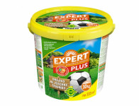 Hnojivo trávníkové - Expert Plus 10 kg kbelík