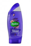Radox sprchový gel dámský Feel Relaxed 250ml