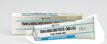 Vitamin&Mineral Energy Paste-Gel pro psy 100g Omega 6