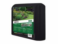 Textilie KONTEX mulčovací netkaná černá 50g 3,2x5m