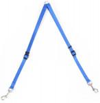Rozdvojka nylon Modrá DUVO+ 1,5 x 40-70 cm