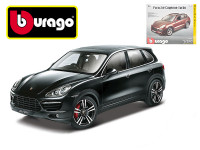KIT C.PORSCHE CAYENNE TURBO1:24