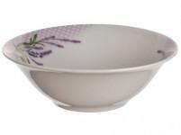 miska pr.15,2cm LEVANDULE porcelánová - VÝPRODEJ