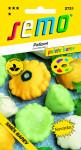 Semo Patizon - směs barev 15s - série Paleta barev - VÝPRODEJ