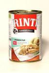 Rinti PUR dog konz. hovězí žaludky 400 g