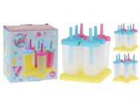 tvořítko na zmrzlinu 28,5x8x8cm plastové (6ks)