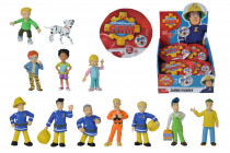 Požárník Sam figurka, série 1 - mix variant či barev - VÝPRODEJ