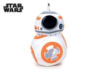Star Wars BB-8 plyšový 26 cm stojící
