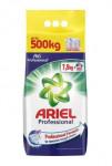 Prací prostředek Ariel Professional bílá 7,5kg 100dáv