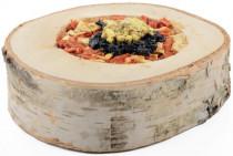 HamStake Březová pizza se zeleninou - velká