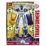 Transformers RID Team kombinátor - mix variant či barev
