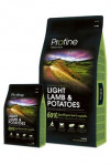 Profine NEW Dog Light Lamb & Potatoes 15 kg