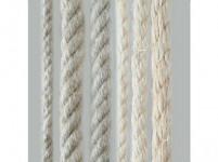 lano SISAL 8mm stáčené (100m)