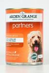 Arden Grange Partners Dog Chicken konz.  395g