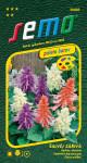 Semo Šalvěj zářivá - směs 30s - série Paleta barev
