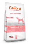 Calibra Dog HA Junior Medium Breed Lamb  14kg NEW