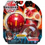 Bakugan velký deka bojovník - mix variant či barev