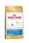 Royal Canin BREED Francouzský Buldoček Junior 1 kg