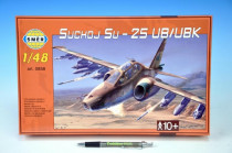 Suchoj Su-25 UB/UBK