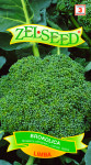 Seva Zelseed Brokolice - Limba jarní podzimní 0,8g - VÝPRODEJ