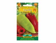 Osivo Paprika zeleninová do fóliovníku BEJA F1- hybrid - VÝPRODEJ