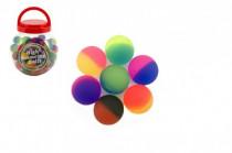 Hopík 3cm mix barev 55 ks v plastové dóze - VÝPRODEJ