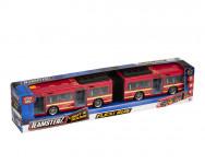 Teamsterz autobus se světlem a zvukem