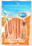 Duvo+ dog Bones! Twist.chicken jerky sticks 360g