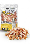 Calibra Joy Dog Mini Chicken & Cod Sandwich 70g NEW - VÝPRODEJ