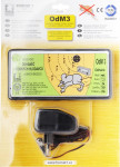 Odhaněč akustický - OdM 3 s adaptérem v blistru