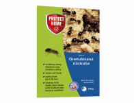 Insekticid PROTECT HOME nástraha na mravence 140g