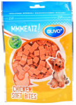 Duvo+ dog Mmmeatz! chicken bites soft 100g