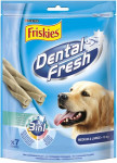 "Friskies snack dog - DentalFresh 3 v 1 ""M"" 180 g"