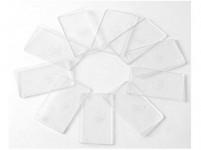přepážka do šuplíků malá ND 6241 plastová (10ks) - VÝPRODEJ